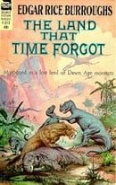 The Land That Time Forgot (Caspak Trilogy)