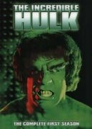 The Incredible Hulk                                  (1978-1982)
