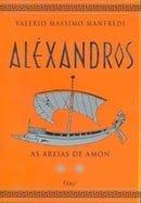 Alexandros II (Spanish Edition)