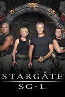 Stargate SG-1                                  (1997-2007)