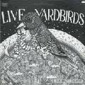 Live Yardbirds (Featuring Jimmy Page)