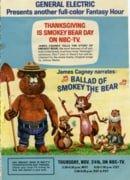 The Ballad of Smokey the Bear