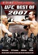 UFC: Best of 2007