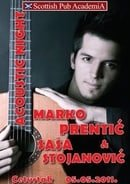 Marko Prentic