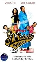 """The Wonderful World of Disney"" A Saintly Switch"