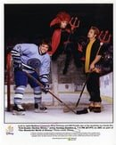 """The Wonderful World of Disney"" H-E Double Hockey Sticks"