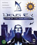 Deus Ex - Game of the Year Edition