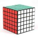 6x6x6 Rubik
