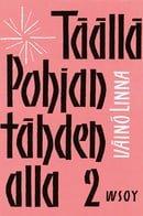 Täällä Pohjantähden Alla 2 (Finnish Edition)