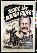 Teddy the Rough Rider                                  (1940)