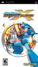 Mega Man Maverick Hunter X