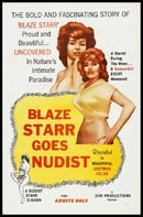 Blaze Starr Goes Nudist                                  (1962)