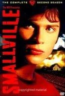 Smallville: Season 2