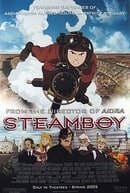 Steam Boy (Steamboy) (2004)