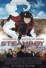 Steamboy (2004)
