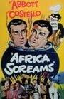 Africa Screams                                  (1949)