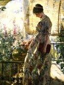 Lillian Mathilde Genth