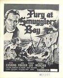 Fury at Smugglers