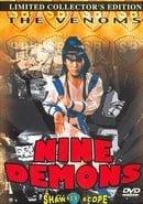 Nine Demons