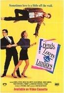 Friends, Lovers,  Lunatics