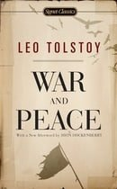 War And Peace (Signet Classics)