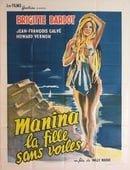 The Girl in the Bikini                                  (1952)