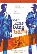 Kiss Kiss Bang Bang (Widescreen Edition)
