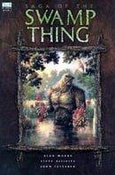Swamp Thing, Vol. 1: Saga of the Swamp Thing