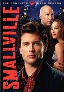 Smallville - The Complete Sixth Season