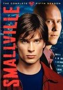 Smallville - The Complete Fifth Season