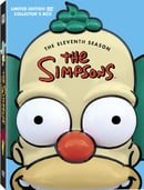 The Simpsons: Season 11 (Collectible Krusty Head Pack)