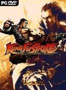 Kung Fu Strike: The Warrior