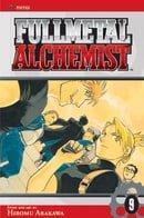 Fullmetal Alchemist: Volume 09