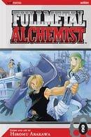 Fullmetal Alchemist: Volume 08