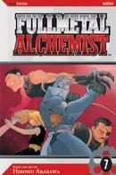 Fullmetal Alchemist: Volume 07