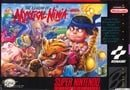 The Legend of the Mystical Ninja