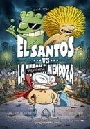 El Santos vs la Tetona Mendoza                                  (2012)