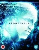 Prometheus (Blu-ray + Digital Copy) [Region Free]