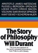 The Story of Philosophy: The Lives and Opinions of the World