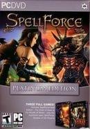 SpellForce: Platinum Edition