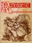 Runequest RPG: 6th Edition