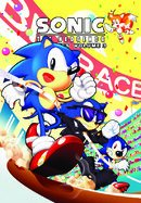 Sonic The Hedgehog: Archives Volume 3