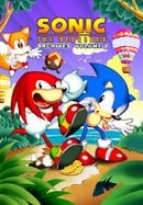 "Sonic The Hedgehog ""ARCHIVES"" - Vol #4"