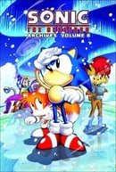 "Sonic The Hedgehog ""ARCHIVES"" - Vol #8"