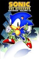 "Sonic The Hedgehog ""ARCHIVES"" - Vol #12"