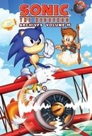 "Sonic The Hedgehog ""ARCHIVES"" - Vol #15"