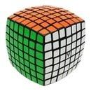 7x7x7 V-Cube (Black)