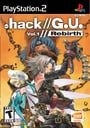 dot.hack//G.U. Vol. 1//Rebirth