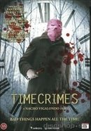 Timecrimes (Los cronocrímenes)