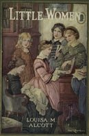 Little Women (Penguin Popular Classics)